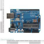 EDArduino UNO Arduino Compatible 02