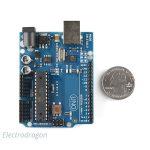 EDArduino UNO Arduino Compatible 04