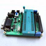 8051 minimal system v3 1