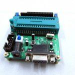 8051 minimal system v3 5