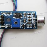 Sound module 03