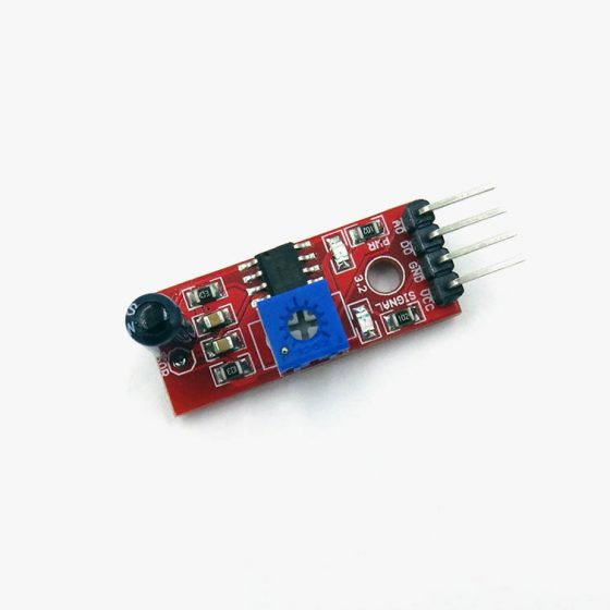 12X SW-18020P Electronic Vibration Sensor Switch Component Alarm Trigger Switch
