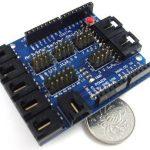 arduino sensor shield1