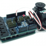 arduino sensor shield14
