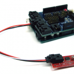 arduino sensor shield3