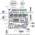 arduino sensor shield5