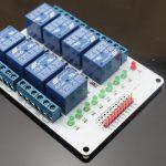 8 Channels Relay Module Arduino1