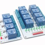 8 Channels Relay Module Arduino2