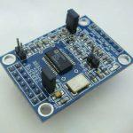 AD9850 DDS signal generator module1