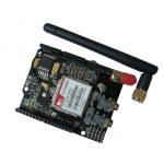 Arduino GPRS GSM shield V1.0 SIM900 Worldwide Version (4 Bands)11