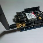 Arduino GPRS GSM shield V1.0 SIM900 Worldwide Version (4 Bands)22