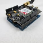 Arduino GPRS GSM shield V1.0 SIM900 Worldwide Version (4 Bands)55