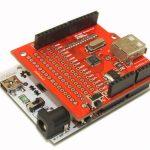 Arduino USB Host Shield — Arduino ADK7