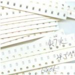 (SMD 0805) 50 Value Resistor Pack Kit