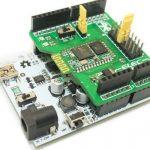 Stackable Bluetooth Shield  BT Shield2