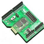 Stackable Bluetooth Shield  BT Shield8