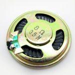 0.5W 8 Ohm Mini Speaker 2