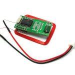 125Khz EM4100 RFID Card Read Module RDM630 UART Output Arduino shield