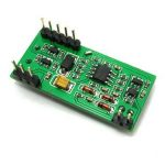 125Khz EM4100 RFID Card Read Module RDM630 UART Output Arduino shield3