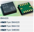3-Axis Accelerometer Sensor BMA020