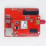 Arduino GPS Shield Neo6M