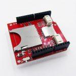 Arduino SD card shield R2 02