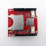 Arduino SD card shield R2