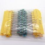 Inductor Pack Kit 12 Kinds × 10 Pcs