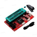 SP200S+ USB ISP Programmer (For Microcontroller, EEPROM, ICs, MCUs)