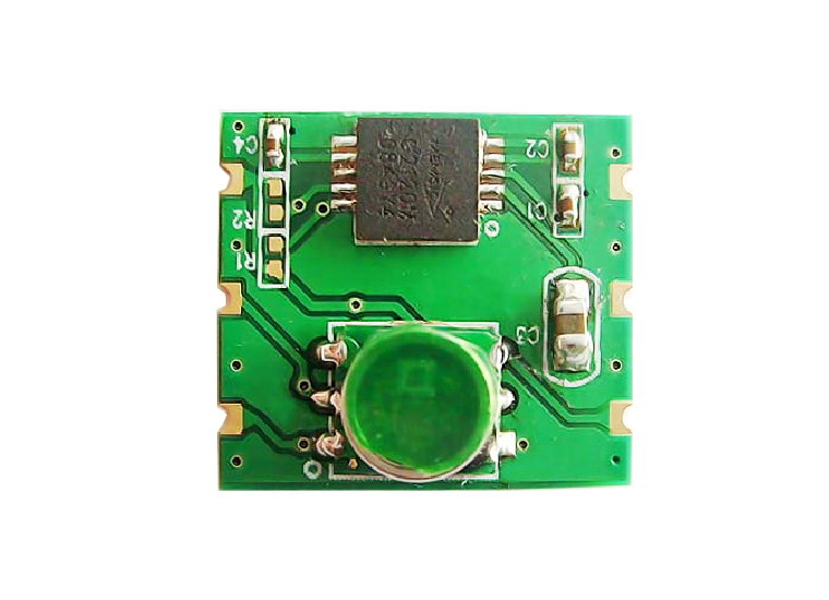 Retired Hdpm01 Electric Barometer Compass Module