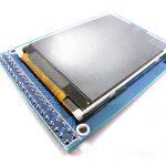 """ITDB02 2.4"""" TFT LCD"""