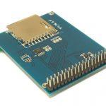 """ITDB02 2.4"""" TFT LCD 2"""