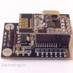 NRF24L01 UART w-STC15F204 IC2