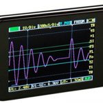 Portable Digital Storage Oscilloscope DSO201