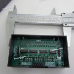 4-Digi, 7-Segment LED Display Module 4