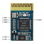 Bluetooth Audio Stereo Voice Sound Box Module – BQB Certificated 1