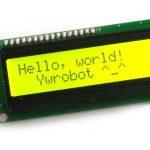 1602 IIC I2C Module for Arduino