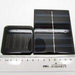 Solar panel size-1