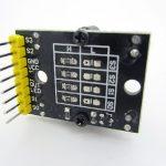 TCS230 TCS3200D Color sensing sensor module inlcuding Wide-angle lens 3