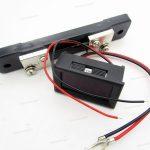 DC Digi-Display Current Meter Ammeter [Range 10A 50A 100A]-5