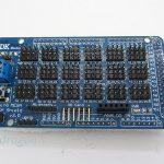 Arduino Mega Sensor Extension Board Shield