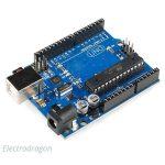 EDArduino UNO Arduino Compatible