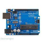 EDArduino UNO Arduino Compatible2