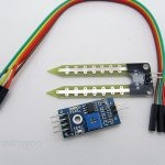 Soil Dust Humidity Water Moisture Sensor 1
