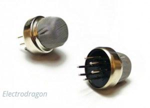 Gas-Sensor-MQ-5