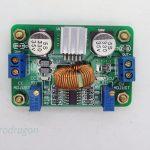 High Power LED drive 2A Max 2