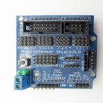 Arduino Sensor Expansion Shield V5