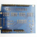 Arduino Sensor Expansion Shield V5 -2