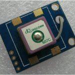 EDXGPS Ublox NEO-6 GPS Module w Active Antenna, EERPOM, Battery2