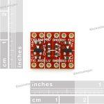 3.3V 5V Logic Level Converter 3